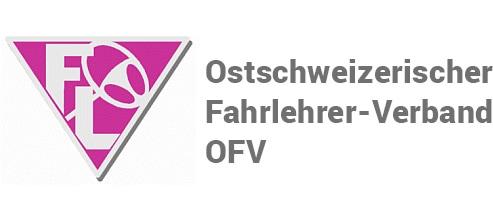 OFV - Ostschweizerischer Fahrlehrerverband | Infos & Shop für Fahrlehrer