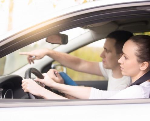 Führerschein Informationen | l-auto.ch