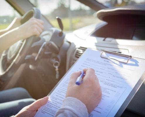 Fahrlehrerverband für Weiterbildung | l-auto.ch